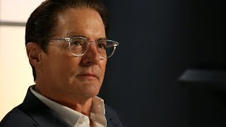 David Lynch Once Told Kyle MacLachlan to Act More