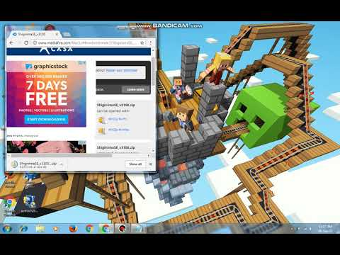 HOW TO DOWNLOAD SHIGINIMA LAUNCHER MINECRAFT!!!!(CRACKED LAUNCHER)