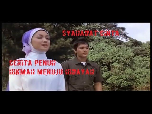 SYAHADAT CINTA   INDONESIAN MOVIE  2018