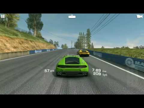 Real Racing 3 - Lamborghini Huracan R3 Spec Championship - Tier 2 #1