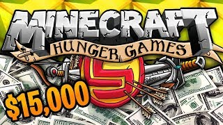 Download Minecraft: $15,000 Hunger Games Tournament Video