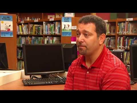 Elmbrook Schools: Building Rapport With Students (1 of 3)