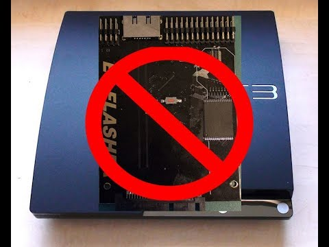 PS3 NAND/NOR 4.82 OFW Flasher from your Browser! TUT
