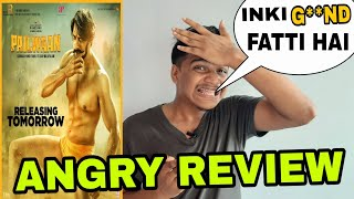 Pailwaan public review by Suraj Kumar   Iski Maa ka  