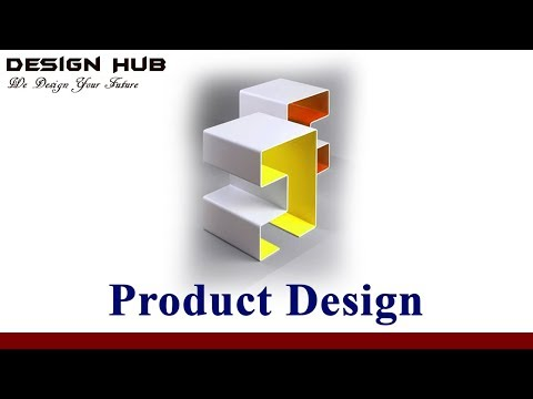 Product Design-Using Solidwork part-1