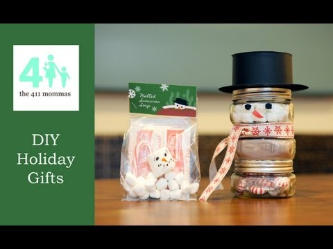 holiday diy christmas gifts for teachers and classmates rachelle - Best Christmas Gifts For Teachers