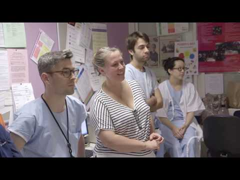 Study medicine at the University of Sydney