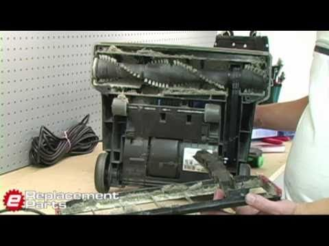 How to Replace a Vacuum Power Cord