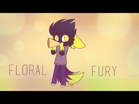 Floral Fury | Meme