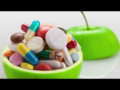 Role Of Vitamins To Treat Chlamydia At Home- Which Vitamins Necessary For Chlamydia