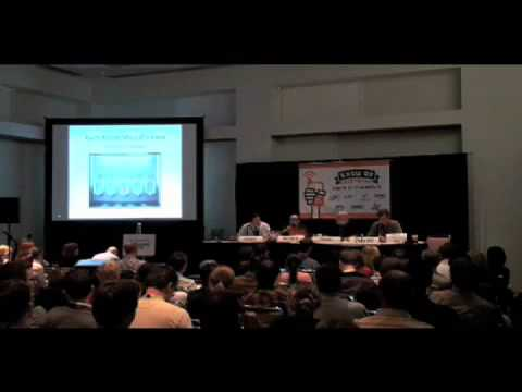 5. Old Man Nielsen vs New Market Research - SxSW 2009