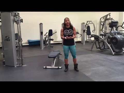 Shoulder Mobility- Blackburns