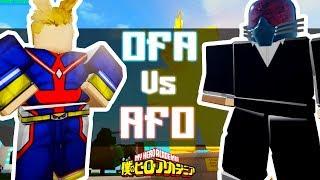 New Amazing My Hero Academia Bizarre Adventures Roblox,3DCDV