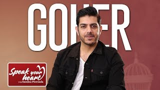 Goher Mumtaz On Speak Your Heart With Samina Peerzada   Full Episode