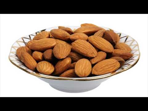 How Almonds Works To Stop Vomiting During Pregnancy- How Much To Consume