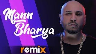 TABAAHI | Mann Bharrya (Remix) | Ali Merchant | B Praak | Jaani | Latest Remix Songs 2019