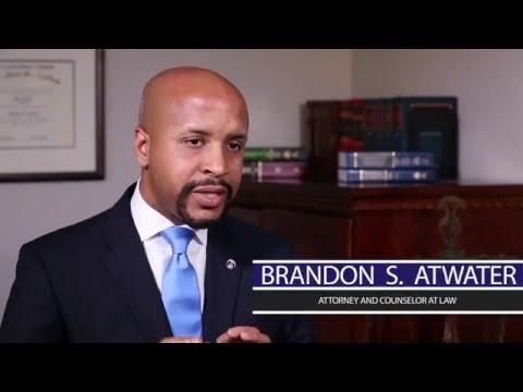 Durham Personal Injury Attorney Brandon S. Atwater