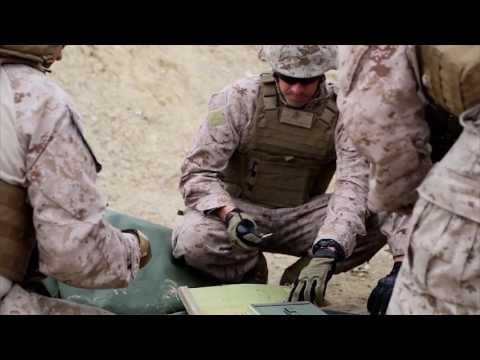 MARFORRES Prior Service Recruiters Are Looking for a Few Good Marines.