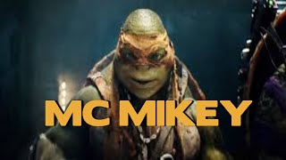 MC Mikey Sped Up