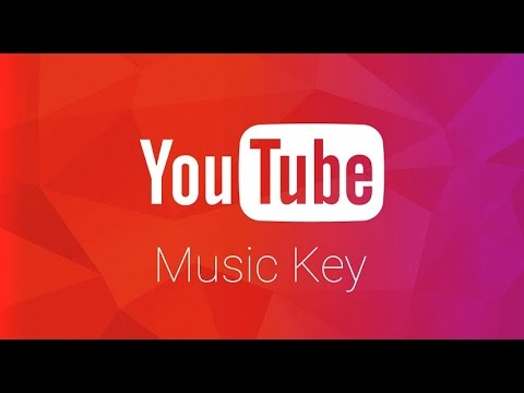 Youtube Music Key beta ¿que es?