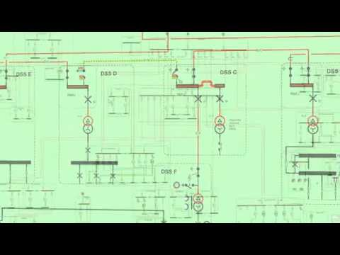 PC Mimic Diagram by Schneider Electric Limited