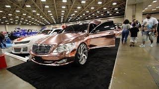 Houston Dub Car Show Presented By The Box Music Jinni - Dub car show houston