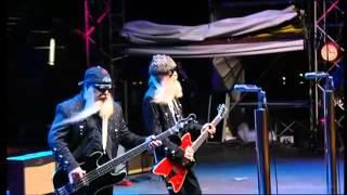 Download ZZ Top - La Grange - Tush  [Live]