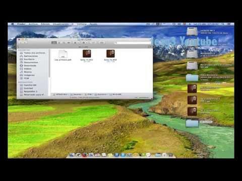 Como instalar sony vegas en Mac Con Winerick