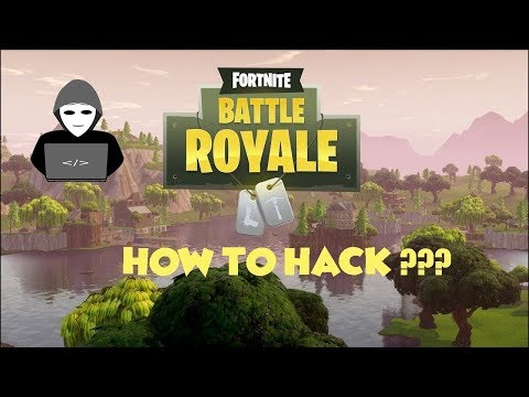 💻🔫How To Hack Fortnite Accounts!🔫💻