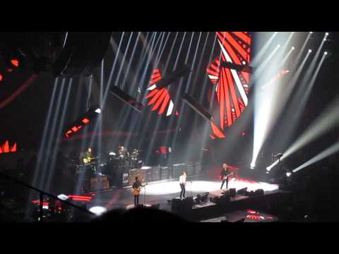 Helter Skelter, Paul McCartney Live In Philly june 21, 2015