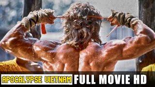 Apocalypse Vietnam 2021 full movie mission destruction | Razza Violenta | YANO Films