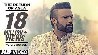 The Return Of Asla: Gagan Kokri New Punjabi Song 2017 | T-Series Apnapunjab