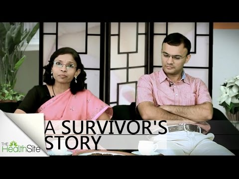 How to deal with breast cancer || A survivor's story (Marathi)