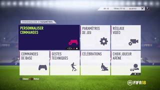 FIFA19 - How to fix right analog controller problem | x360ce