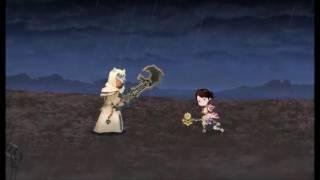 Kingdom Hearts Birth by Sleep Final Mix (PS4) Part 24: Keyblade