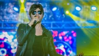Diwali 2016 Concert feat Himesh Reshammiya In Mauritius