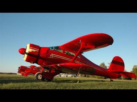 5 sexy prop planes