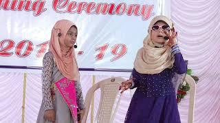 Riyakari skit by...Ali public school shringartali
