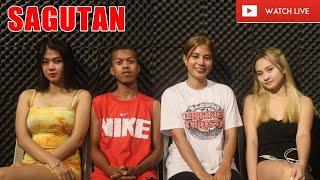 DJ MARIANO, KAT, ANGEL AND LEXI LOVE  RADIO SAGUTAN SEPT 26