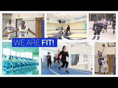 Sault College Fitness