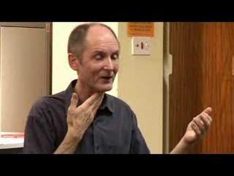 Adrian Underhill on Successful Pronunciation 4 (Macmillan)