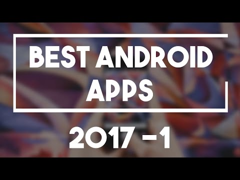 Top 5 Best Android Apps | Part -1