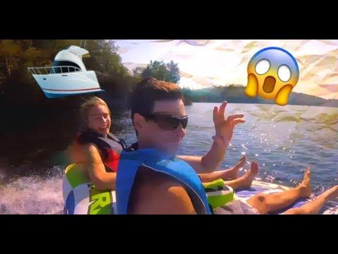 GoPro 5   Tubing