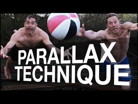 Parallax Technique: Make 2D images come alive in 3D - Tutorial