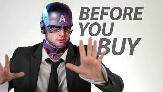 Marvel's Avengers - Before You Buy