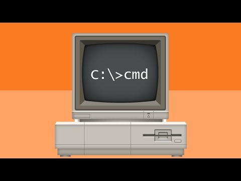 CMD Tricks - 6 Useful Things You can Do with Command Prompt