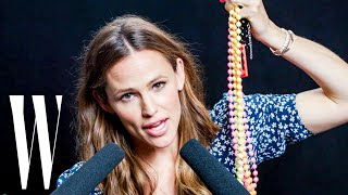 Download Jennifer Garner Explores ASMR | W Magazine Video