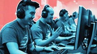 Certamente (não) são Rivais | Documentário da Riot Games