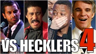Famous Comedians VS. Hecklers (Part 4/4)