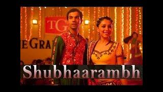 Kai Po Che song : Shubharambh